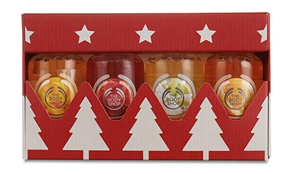 Mixed Shower Gels Gift Set